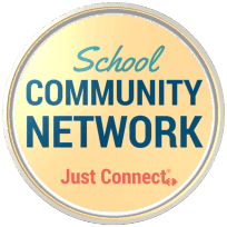 School Community Network Logo