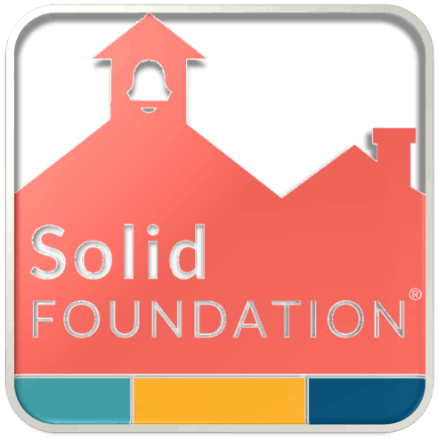 Solid Foundation Logo