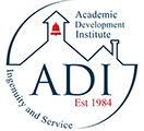 Academic Development Institute logo