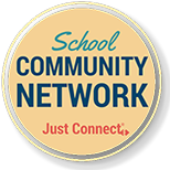 School Community network- Just Connect